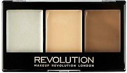 Parfums et Produits cosmétiques Palette contouring - Makeup Revolution Ultra Contour Kit