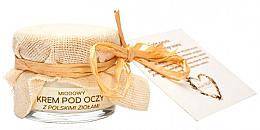 Parfums et Produits cosmétiques Crème au miel pour contour des yeux - The Secret Soap Store