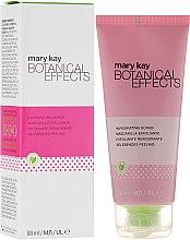 Parfums et Produits cosmétiques Gommage énergisant pour visage - Mary Kay Botanical Effects Scrub