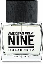 Parfums et Produits cosmétiques American Crew Nine Fragrance For Men - Eau de Toilette