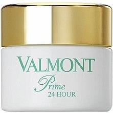 Parfums et Produits cosmétiques Crème aux peptides et urée pour visage - Valmont Energy Prime 24 Hour