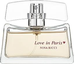 Parfums et Produits cosmétiques Nina Ricci Love in Paris - Eau de Parfum