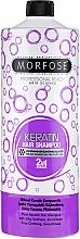 Parfums et Produits cosmétiques Shampooing à la kératine - Morfose Buble Keratin Hair Shampoo