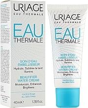 Parfums et Produits cosmétiques Crème au beurre de karité pour visage - Uriage Eau Thermale Beautifier Water Cream