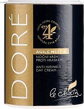 Parfums et Produits cosmétiques Crème de nuit anti-âge - Le Chaton Dore Night Wrinkle Cream Agile Nuit K