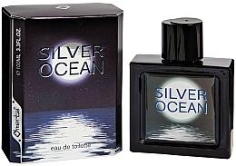 Parfums et Produits cosmétiques Omerta Silver Ocean - Eau de Toilette