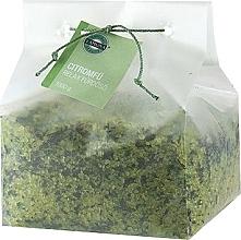 Parfums et Produits cosmétiques Sels de bain, Citronnelle - Yamuna Lemon Balm Bath Salt