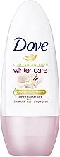 Parfums et Produits cosmétiques Déodorant roll-on sans alcool - Dove Deo-Roll-on Winter Care