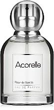 Parfums et Produits cosmétiques Acorelle Flor de Vainilla - Eau de Parfum