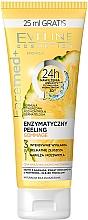 Parfums et Produits cosmétiques Gommage exfoliant enzymatique 3 en 1 à l'ananas et acides de fruits - Eveline Cosmetics Facemed+ Enzymatycny Peeling Gommage