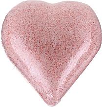 Parfums et Produits cosmétiques Bombe de bain effervescente Coeur - Naturally Bath Passion Bath Heart