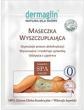 Parfums et Produits cosmétiques Masque minceur à l'extrait de ginkgo biloba pour corps - Dermaglin