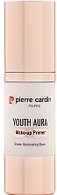 Parfums et Produits cosmétiques Base de maquillage - Pierre Cardin Youth Aura Make-up Primer
