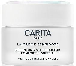 Parfums et Produits cosmétiques Crème à l'extrait de coton pour visage - Carita La Creme Sensidote