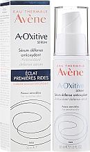 Parfums et Produits cosmétiques Sérum défense antioxydant et éclaircissant pour visage - Avene A-Oxitive