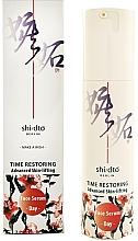 Parfums et Produits cosmétiques Sérum de jour à la prune de Kakadu - Shi/dto Time Restoring Advanced Skin-lifting Face Serum Day With Nio-Oxy And Bio Kakadu Plum Extract