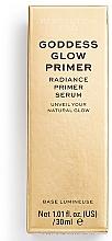 Parfums et Produits cosmétiques Base de teint - Revolution Pro Goddess Glow Primer Radiance Primer Serum
