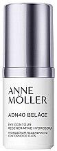 Parfums et Produits cosmétiques Hydro sérum à l'extrait d'amande douce pour contour des yeux - Anne Moller ADN40 Belage Eye Contour Regenerative Hydroserum