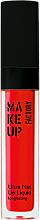 Parfums et Produits cosmétiques Rouge à lèvres liquide mat - Make up Factory Ultra Mat Lip Liquid