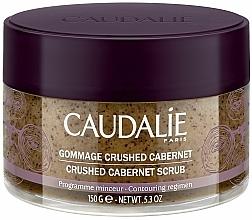 Parfums et Produits cosmétiques Gommage crushed cabernet pour corps - Caudalie Vinotherapie Crushed Cabernet Scrub