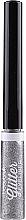 Parfums et Produits cosmétiques Eyeliner liquide - Beauty UK Glitter Eyeliner
