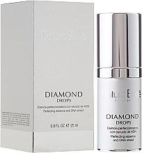Parfums et Produits cosmétiques Essence perfectrice défence cellulaire - Natura Bisse Diamond Drops