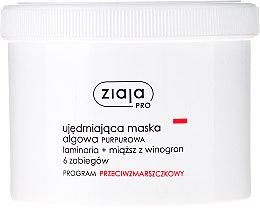 Parfums et Produits cosmétiques Masque aux algues pour visage - Ziaja Pro Strengthening Algae Mask