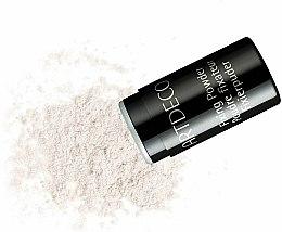 Parfums et Produits cosmétiques Poudre fixante transparente - Artdeco Fixing Powder Caster