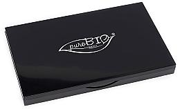 Parfums et Produits cosmétiques Cassette magnétique pour cosmétiques - PuroBio Magnetic Make-up Palette Case