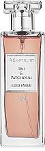 Parfums et Produits cosmétiques Allverne Iris & Patchouli - Eau de Parfum