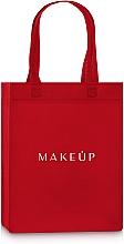 Parfums et Produits cosmétiques Sac cabas, Springfield, bordeaux - MakeUp Eco Friendly Tote Bag