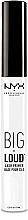 Parfums et Produits cosmétiques Base de mascara - NYX Professional Makeup Big & Loud Lash Primer