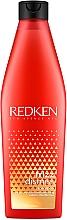Parfums et Produits cosmétiques Shampooing volumisant - Redken Frizz Dismiss Shampoo