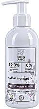 Parfums et Produits cosmétiques Gel d'hygiène intime hypoallergénique pour femmes - Active Organic Active Woman 50+
