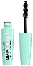 Parfums et Produits cosmétiques Mascara - Wet N Wild Mega Protein Waterproof Mascara