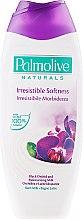 Lait de douche hydratant à l'orchidée noire - Palmolive Naturals Irrestible Softness Bath Milk — Photo N1