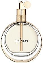 Parfums et Produits cosmétiques Michael Buble By Invitation - Eau de Parfum