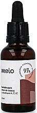 Parfums et Produits cosmétiques Sérum revitalisant à la vitamine A, C et E pour visage - Melo