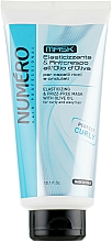 Parfums et Produits cosmétiques Masque à l'huile d'olive pour cheveux - Brelil Numero Elasticizing Mask