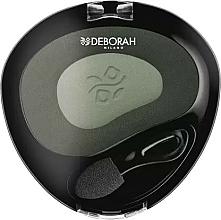 Parfums et Produits cosmétiques Fard à paupières - Deborah 24 Ore Velvet Duo Eye Shadow