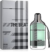 Parfums et Produits cosmétiques Burberry The Beat For Men - Eau de Toilette