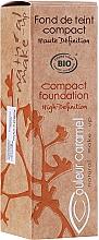 Parfums et Produits cosmétiques Fond de teint en stick - Couleur Caramel Compact Foundation