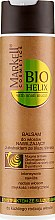 Parfums et Produits cosmétiques Baume hydratant à l'extrait de bave d'escargot pour les cheveux - Markell Cosmetics Bio Helix