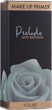 Parfums et Produits cosmétiques Base de teint anti-rougeurs - Vollare Prelude Anti Redness Make Up Primer