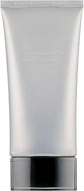 Gel energisant - Shiseido Men Energizing Formula Gel  — Photo N2