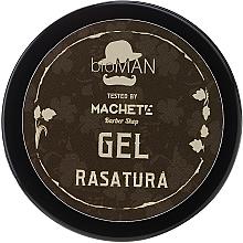 Parfums et Produits cosmétiques Gel de rasage - BioMan Shaving Gel