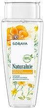 Parfums et Produits cosmétiques Essence tonifiant avec extrait de camomille et couleur orange - Soraya