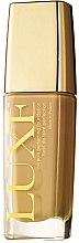 Parfums et Produits cosmétiques Fond de teint perfection - Avon Luxe Foundation SPF 10