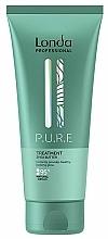 Parfums et Produits cosmétiques Masque au beurre de karité pour cheveux - Londa Professional P.U.R.E Mask