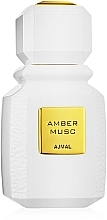 Parfums et Produits cosmétiques Ajmal Amber Musc - Eau de parfum